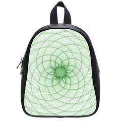 Spirograph School Bag (Small)
