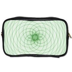 Spirograph Travel Toiletry Bag (two Sides)