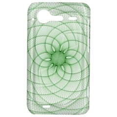 Spirograph HTC Incredible S Hardshell Case
