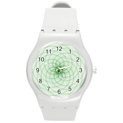 Spirograph Plastic Sport Watch (Medium)