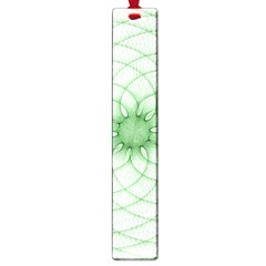 Spirograph Large Bookmark