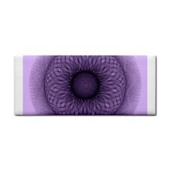Mandala Hand Towel
