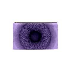 Mandala Cosmetic Bag (Small)
