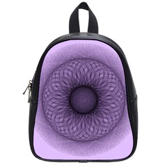Mandala School Bag (small)