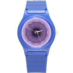 Mandala Plastic Sport Watch (Small)