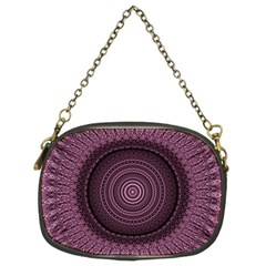 Mandala Chain Purse (Two Sided)