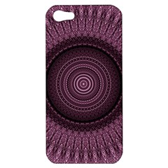 Mandala Apple iPhone 5 Hardshell Case