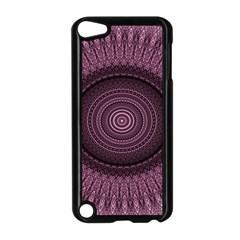Mandala Apple iPod Touch 5 Case (Black)