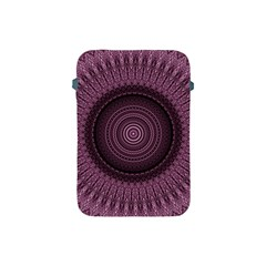 Mandala Apple iPad Mini Protective Soft Case