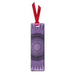 Mandala Small Bookmark