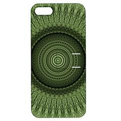 Mandala Apple iPhone 5 Hardshell Case with Stand