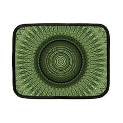 Mandala Netbook Case (Small)