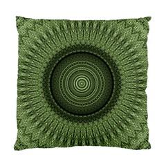 Mandala Cushion Case (Two Sided)
