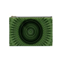 Mandala Cosmetic Bag (Medium)