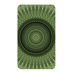 Mandala Memory Card Reader (rectangular)