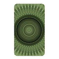 Mandala Memory Card Reader (rectangular)