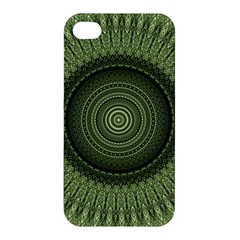 Mandala Apple Iphone 4/4s Hardshell Case