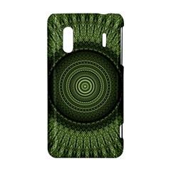 Mandala HTC Evo Design 4G/ Hero S Hardshell Case