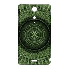 Mandala Sony Xperia TX Hardshell Case