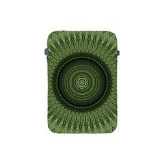 Mandala Apple iPad Mini Protective Soft Case