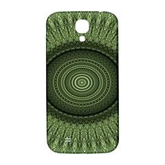Mandala Samsung Galaxy S4 I9500/I9505  Hardshell Back Case