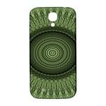 Mandala Samsung Galaxy S4 I9500/I9505  Hardshell Back Case Front