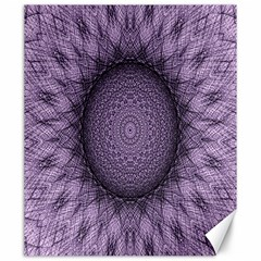 Mandala Canvas 20  x 24  (Unframed)