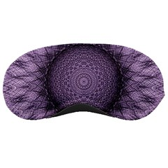 Mandala Sleeping Mask