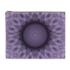 Mandala Cosmetic Bag (XL)