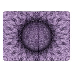 Mandala Kindle Fire Flip Case