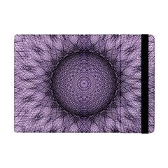 Mandala Apple Ipad Mini Flip Case