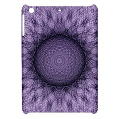Mandala Apple iPad Mini Hardshell Case