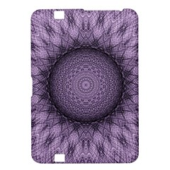 Mandala Kindle Fire Hd 8 9  Hardshell Case