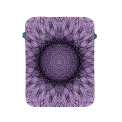 Mandala Apple iPad 2/3/4 Protective Soft Case