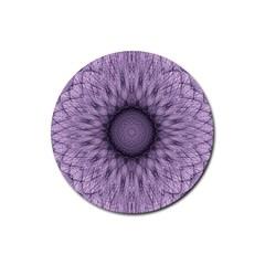 Mandala Drink Coaster (Round)