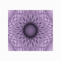 Mandala Canvas 24  x 36  (Unframed)