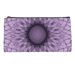 Mandala Pencil Case
