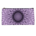 Mandala Pencil Case Front
