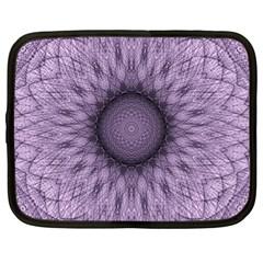 Mandala Netbook Case (XL)