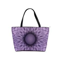 Mandala Large Shoulder Bag