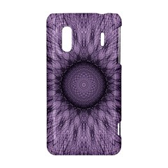 Mandala HTC Evo Design 4G/ Hero S Hardshell Case