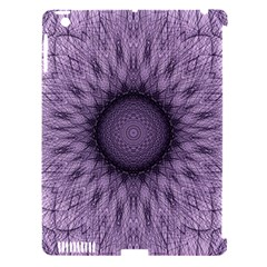 Mandala Apple iPad 3/4 Hardshell Case (Compatible with Smart Cover)