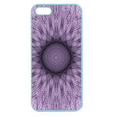 Mandala Apple Seamless iPhone 5 Case (Color)