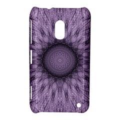Mandala Nokia Lumia 620 Hardshell Case