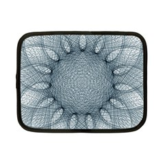 Mandala Netbook Case (small)