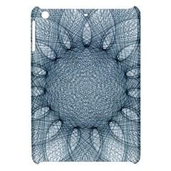 Mandala Apple Ipad Mini Hardshell Case