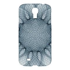 Mandala Samsung Galaxy S4 I9500/I9505 Hardshell Case