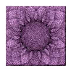 Mandala Face Towel