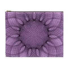 Mandala Cosmetic Bag (XL)