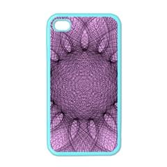 Mandala Apple iPhone 4 Case (Color)